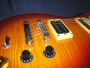 Hamer body close_up