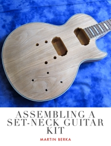 Guitar Kit book